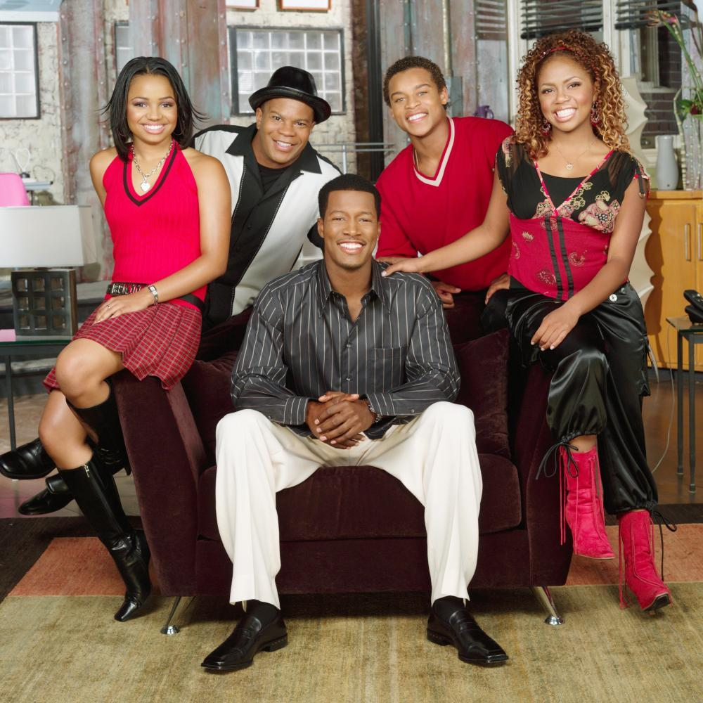 5 Black Sitcoms From The '90s And '00s That Streaming ...