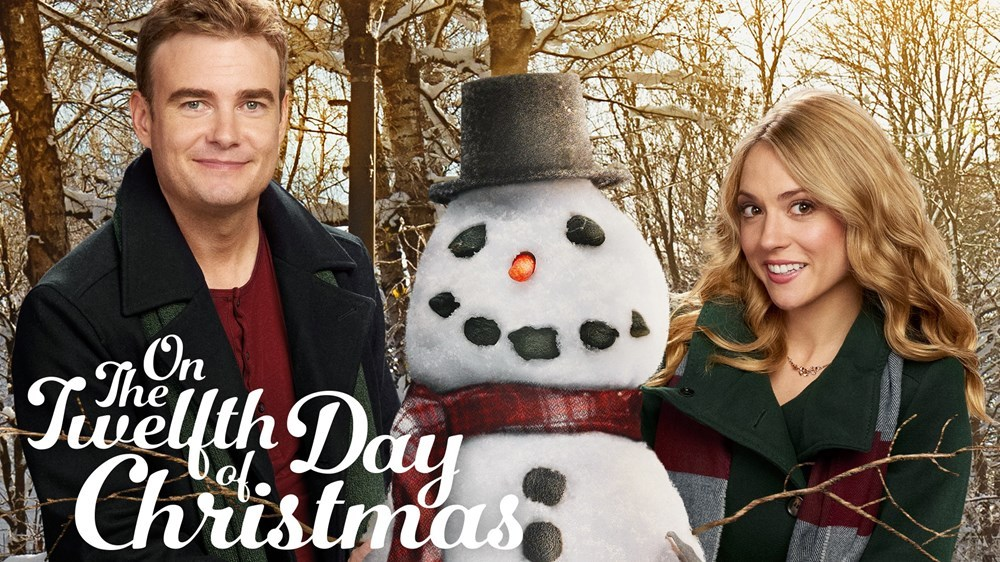 On the Twelfth Day of Christmas   TV Series   2015