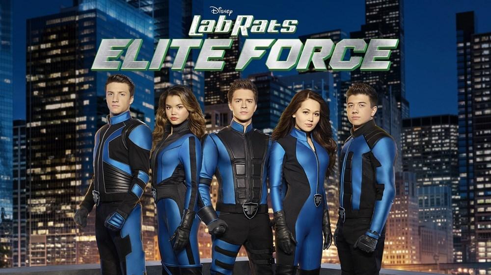 elite forces