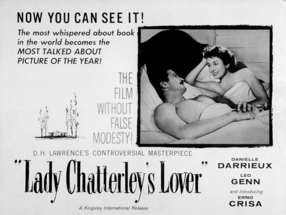 lady chatterley lover film instmank
