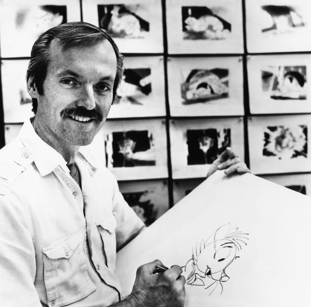 don bluth wikia