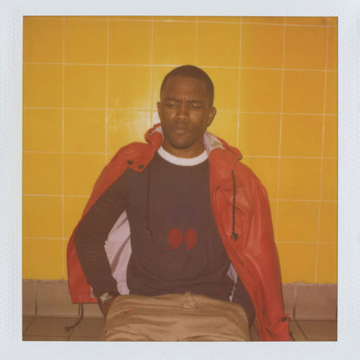 Frank Ocean Band of Outsiders