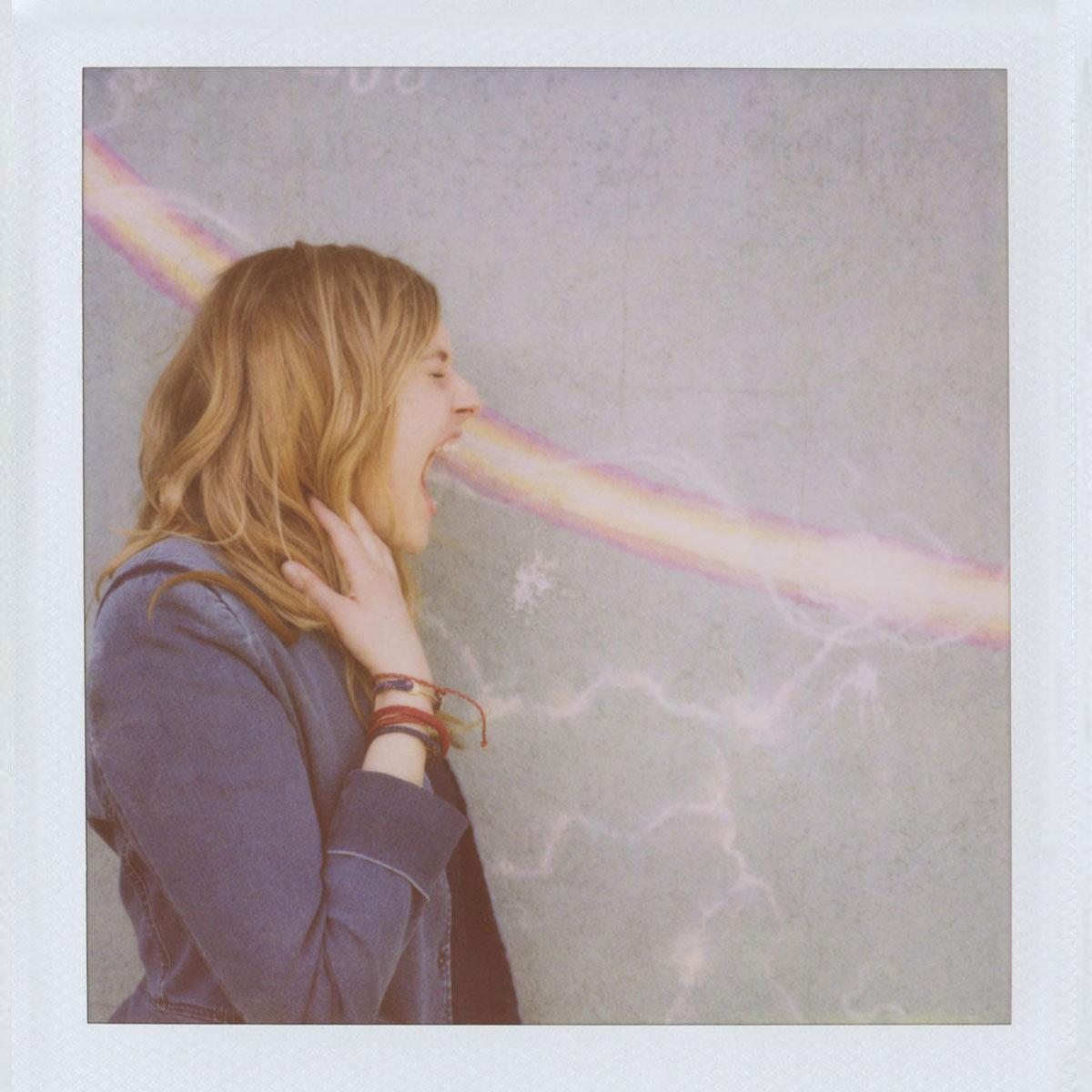 Greta Gerwig, the Rainbow-Breathing Dragon