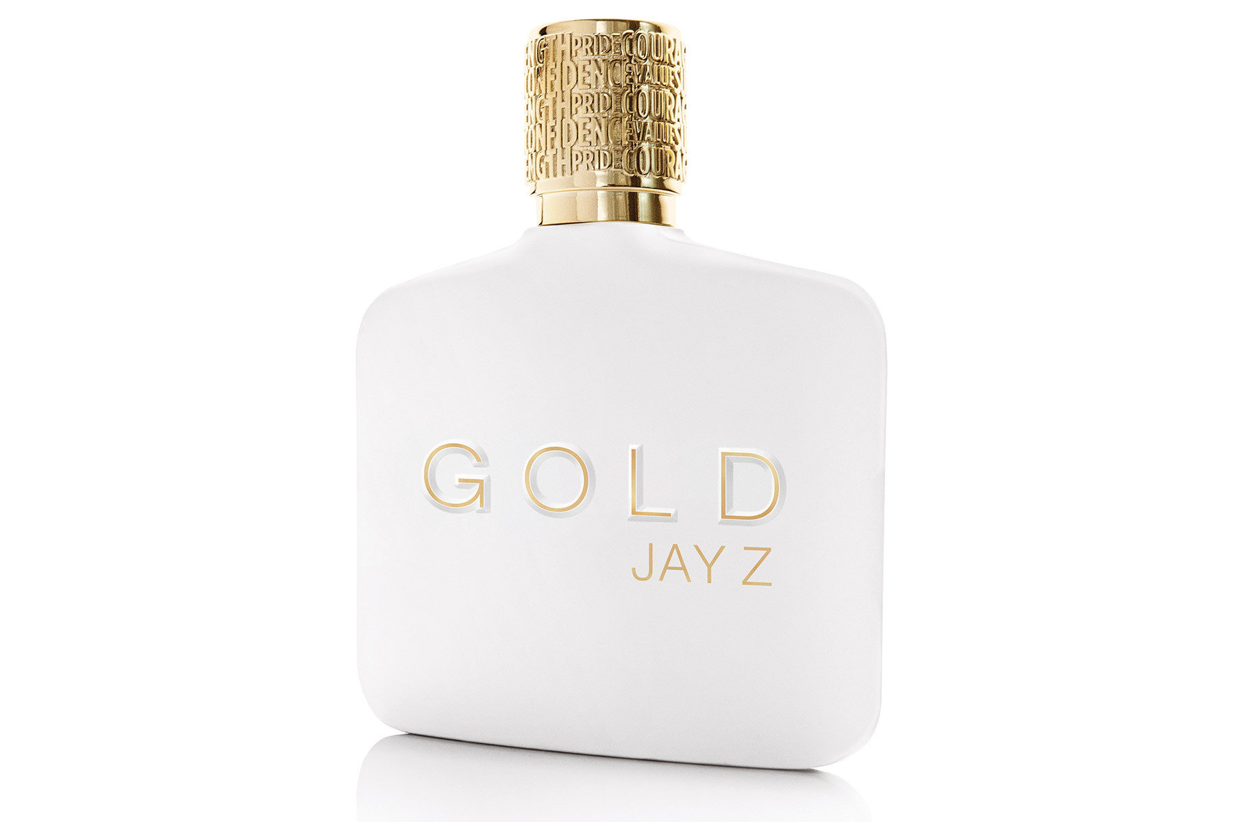 Jay Z, Gold, Fragrance