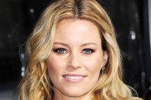 Happy Endings Elizabeth Banks