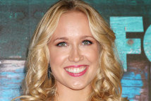 Happy Endings ANNA CAMP