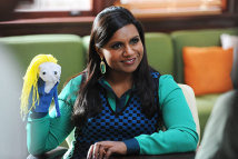 Mindy Project Renewed