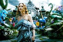 Alice in Wonderland 3D Box Office