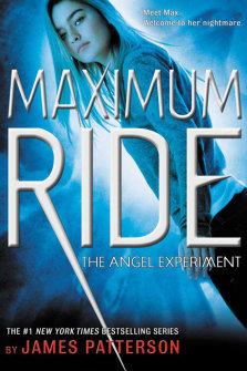 James Patterson, Maximum Ride