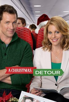 A Christmas Detour | Full Cast and Credits | 2015