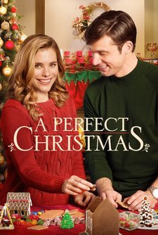 A Perfect Christmas | Full Cast and Credits | 2015