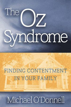 Oz Self Help Book