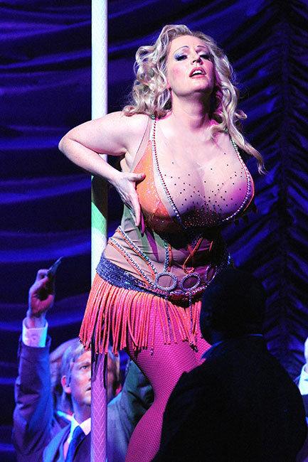 Anna Nicole Smith Opera