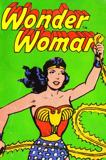 Potential for Warner Brothers to go through with a Wonder Woman movie based on an interview their CEO, Kevin Tsujihara