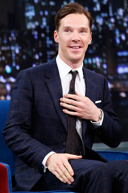 The Best of the Benedict Cumberbatch Reddit AMA