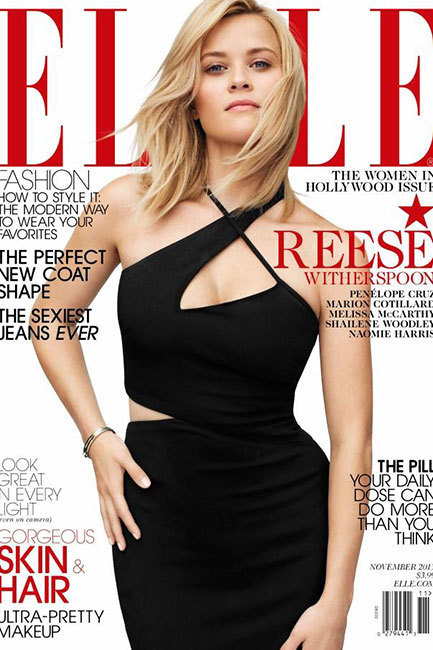 Elle, Reese Witherspoon