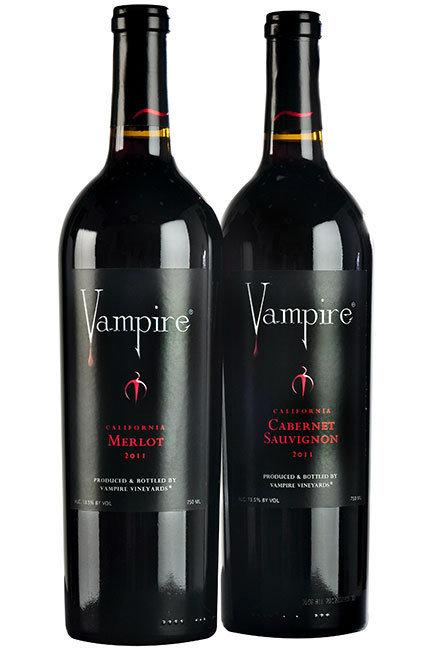 Vampire Vineyards