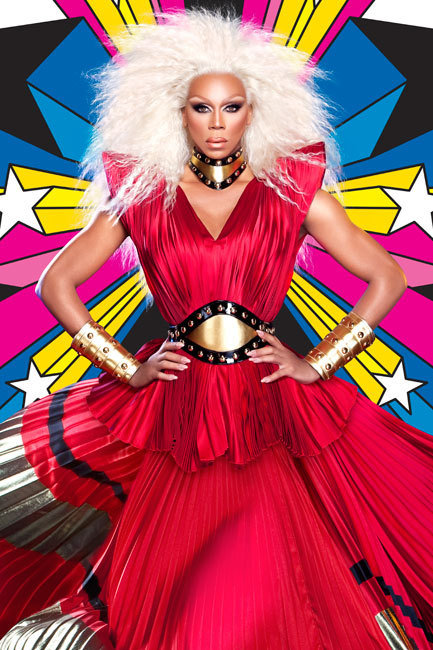 Queen For A Day Navigating The Rupaul Glossary