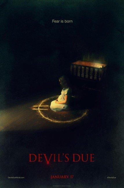 Devil's Due giveaway