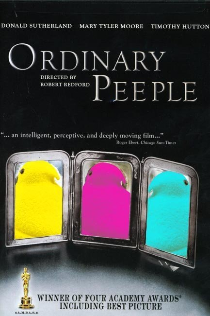 Ordinary People, Ordinary Peeple