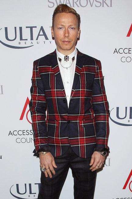 Is stylist eric daman gay