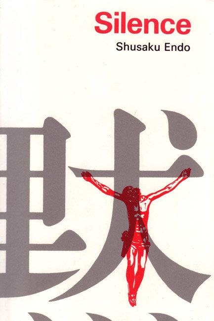 Silence, Shusaku Endo