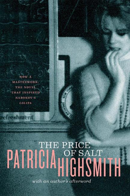 The Price of Salt, Patricia Highsmith