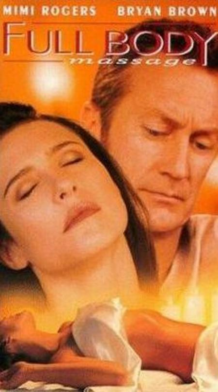 Full Body Massage   TV Series