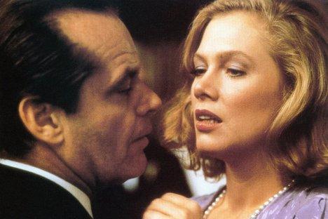 Prizzi's Honor, Jack Nicholson, Kathleen Turner