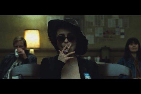 Fight Club, Helena Bonham Carter