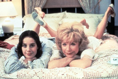 Terms of Endearment, Shirley MacLaine, Debra Winger