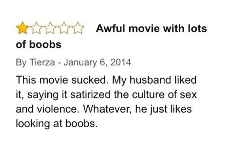 Amazon, Spring Breakers