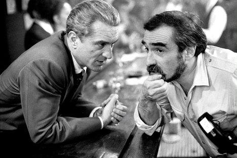 Goodfellas, Robert De Niro, Martin Scorsese