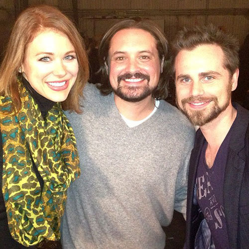'Boy Meets World' Reunion
