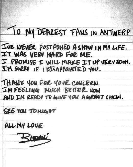 Credit: Beyonce.com
