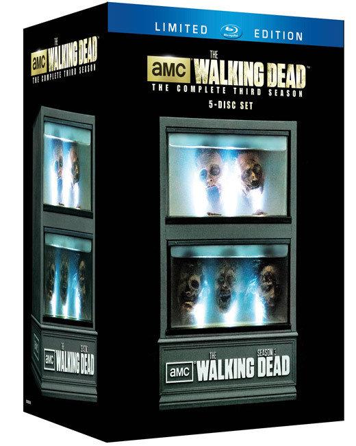 walking dead box