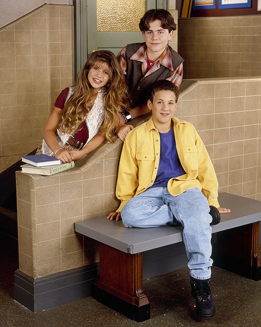 Boy Meets World, Reunion