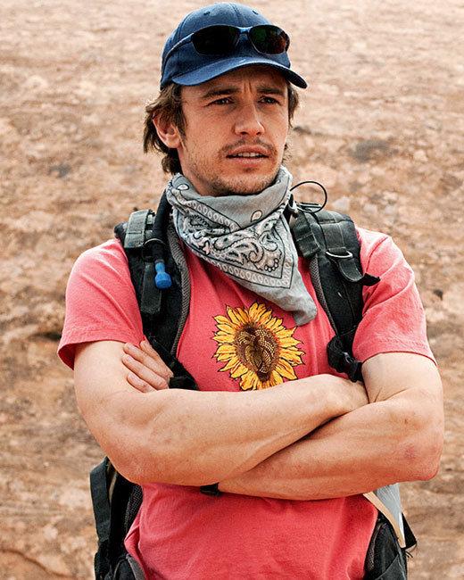 James Franco, 127 Hours