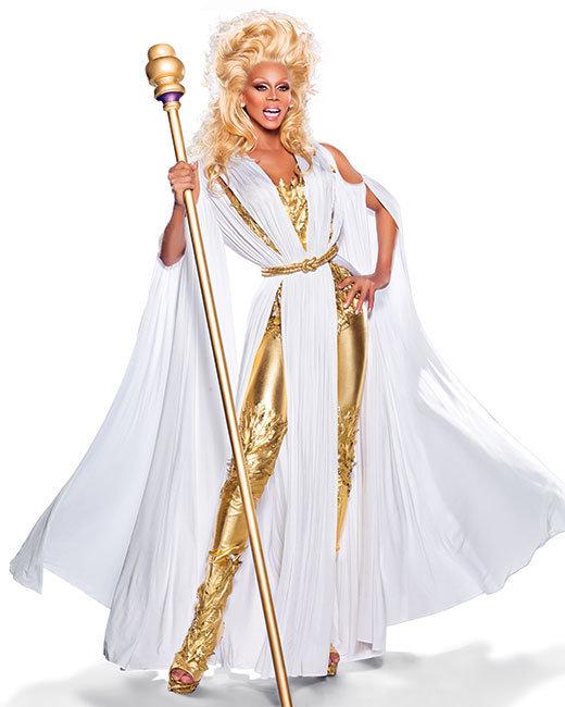 RuPaul's fantasy casting