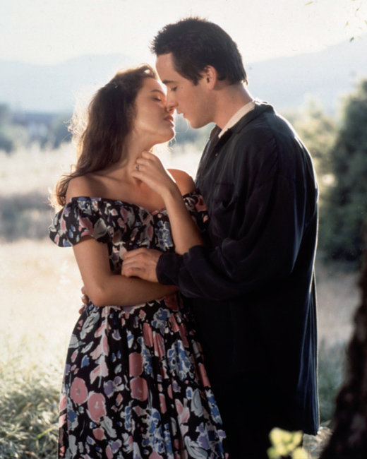 So Romantic The Best Movie Kisses - The 10 most emotional movie scenes of all time