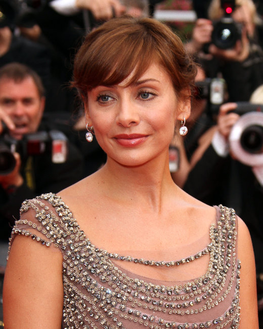 Natalie Imbruglia Turning To Online Dating