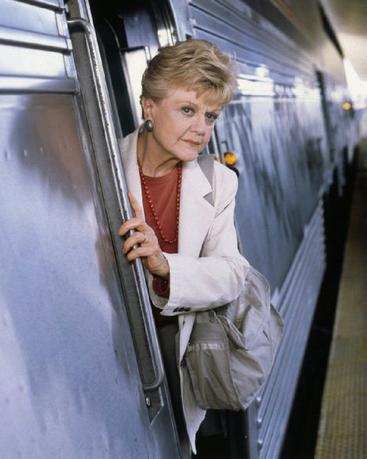Murder She Wrote, Angela Lansbury