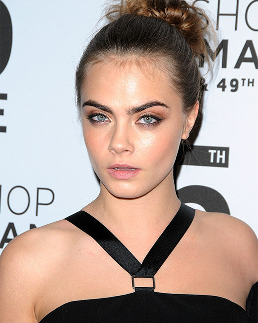 On Fleek The 5 Best Eyebrows Of 2014