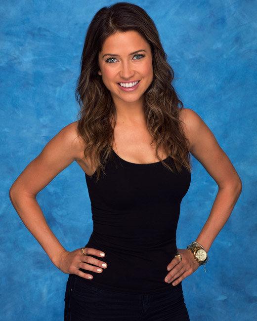 Kaitlyn, The Bachelor