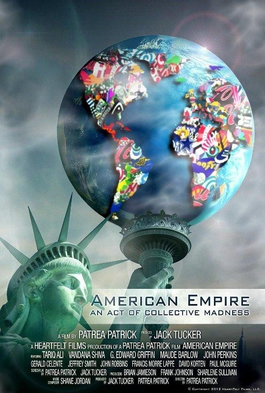 American Empire Movie American Empire an Act of