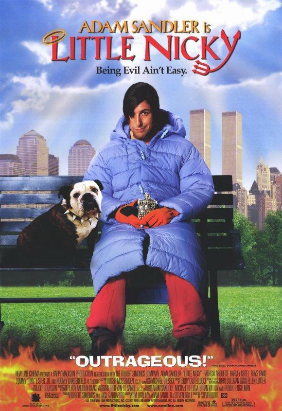 Ranking Every Adam Sandler Movie From Worst To Best