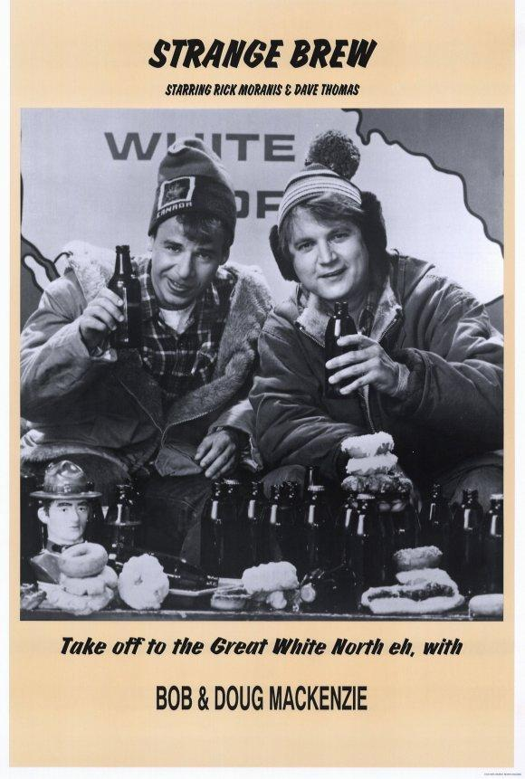 Strange Brew Movie Strange Brew | Movie | 1983