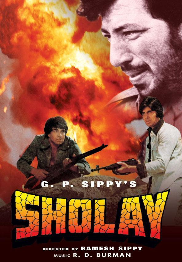 Yeh dosti sholay download mp3