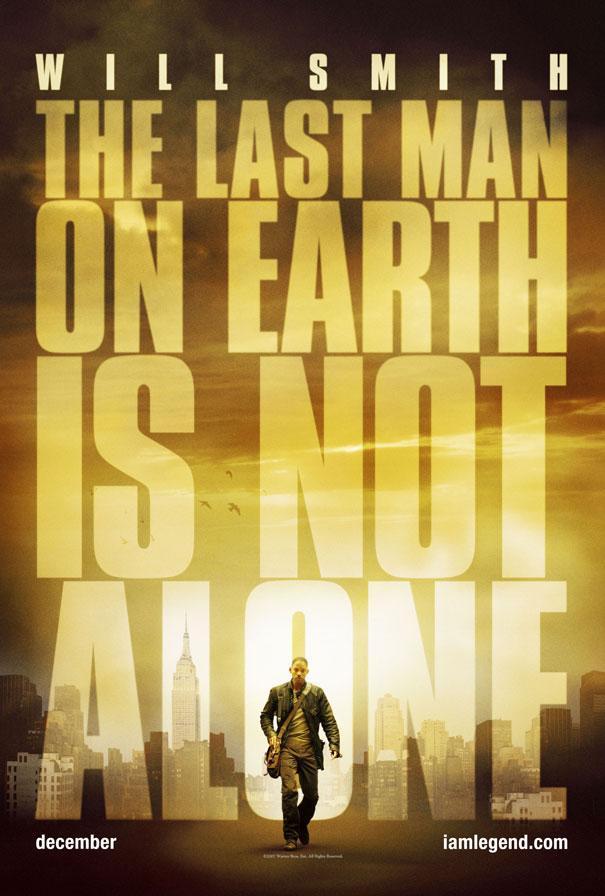 I Am Legend  Movie  2007  I Am Legend Fb Cover