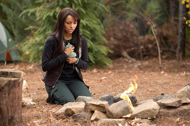 Vampire Diaries Recap Bonnie